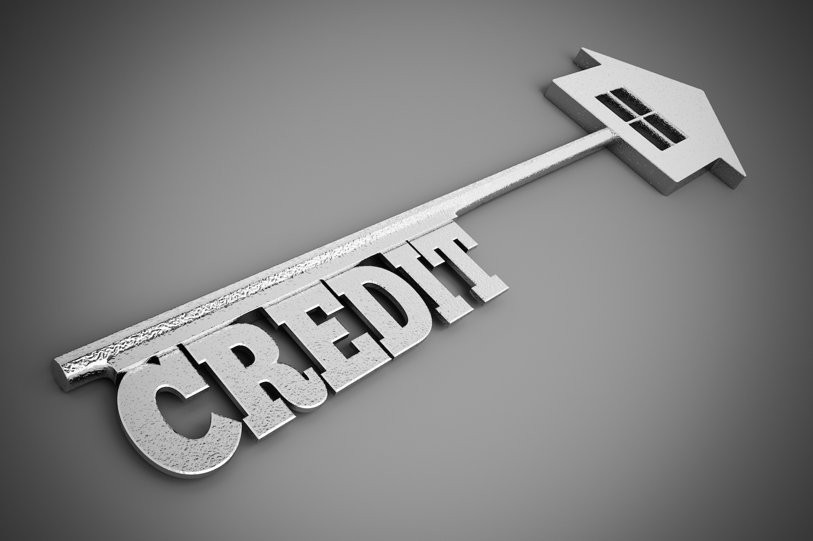 Buying A Home With Past Credit Problems