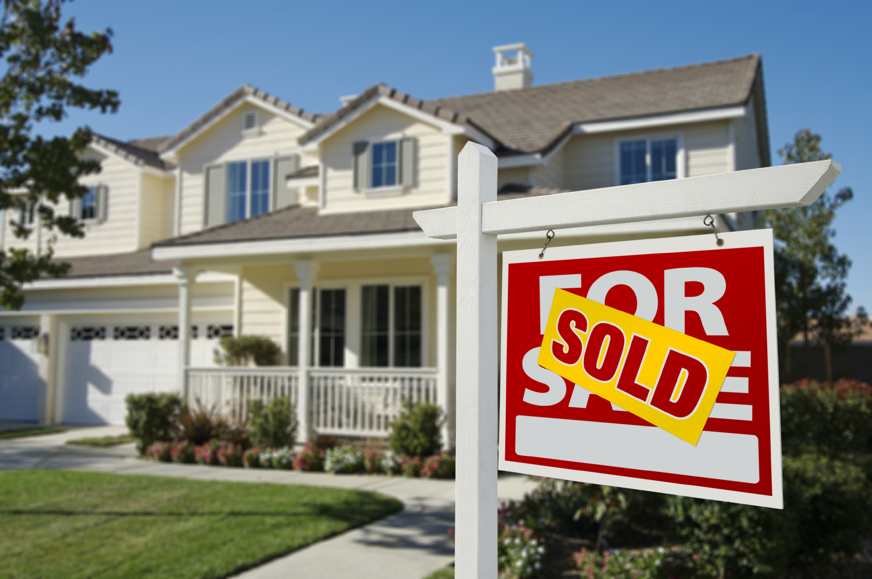 Avoid The Most Common Mistakes When Selling Your Home