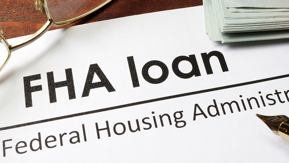 FHA Loans – What They Are And Who Qualifies