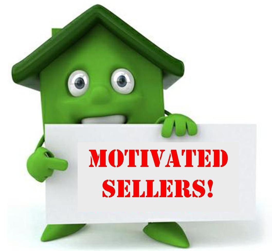 How To Handle A Motivated Seller