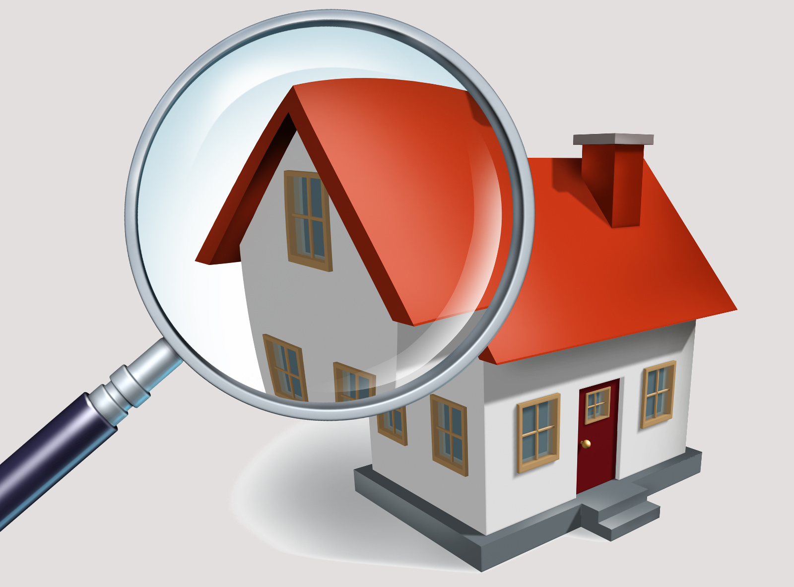 Examining A Home Objectively – What Matters And What Doesn't